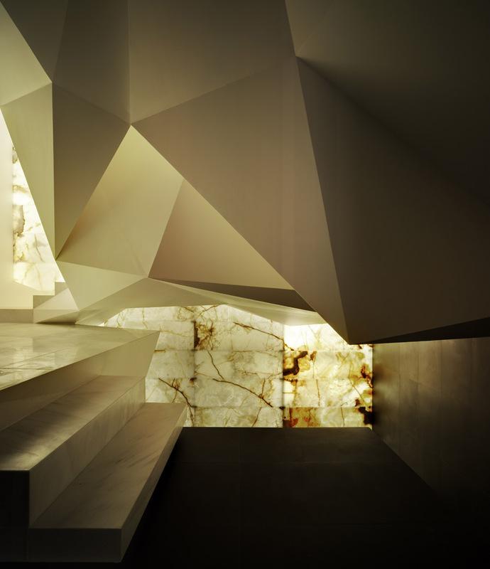 Foto di vari lavori pregiati eseguiti in marmo o pietra zem enrico marmi - Clavel arquitectos ...